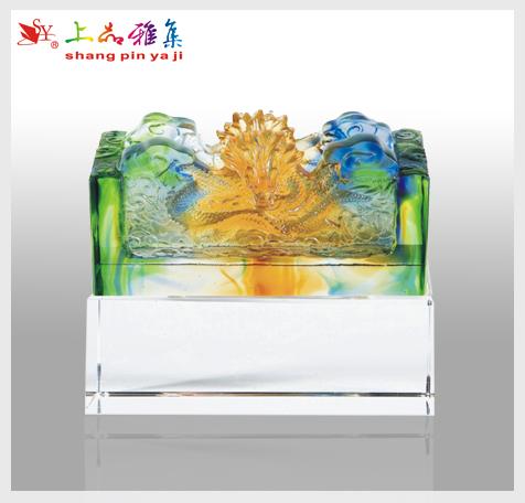 SY-A56龍升太平名片盒