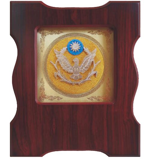 SY-E145警徽