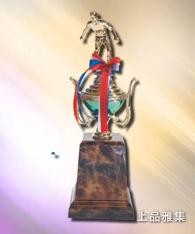 SY-I230足球奬盃
